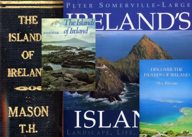 Books about Irish Islands